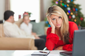 How to be Happy Durring the Holidays
