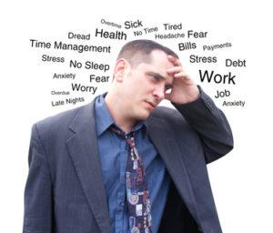 How to Break Your Anxiety Habit