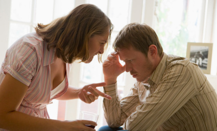 5 Things Couples Should Never Do