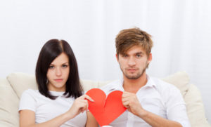 How Conflict Can Create Love