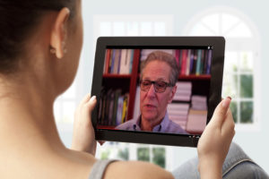 Dr. Bill Cloke Skype Psychotherapy Sessions