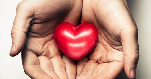 In Praise Of Altruism