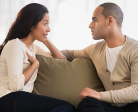 Conflict Resolution Skills for Healthy Relationships.