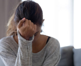 Feeling Depressed? Get help with Depression Therapy - The disorder that causes itself.