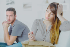 Relationship counseling with LA Psychotherapist Dr Bill Cloke