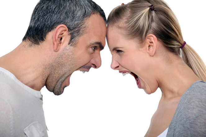 We certainly can make a case for aggression being the result of our American culture that puts so much pressure on us to compete and succeed. It would seem logical that the stress of modern life would bring out a more aggressive side to our personalities