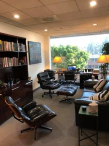 Psychotherapist and marriage and family therapist in Los Angeles Dr. Bill Cloke
