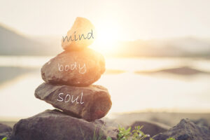 Fitness and Mental Health is a fine balance very few people are lucky enough to have mastered